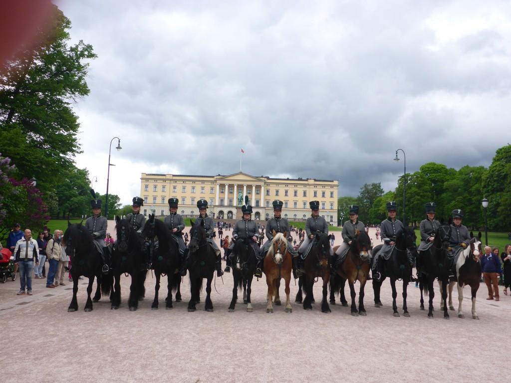 Aggerhusiske Ridende Jægercorps